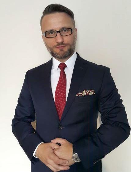 Radca Prawny Adrian Pieróg